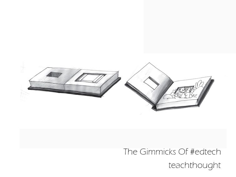 gimmicks-of-edtech