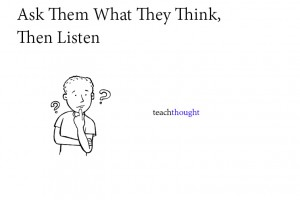 talking-to-students-what-do-you-think