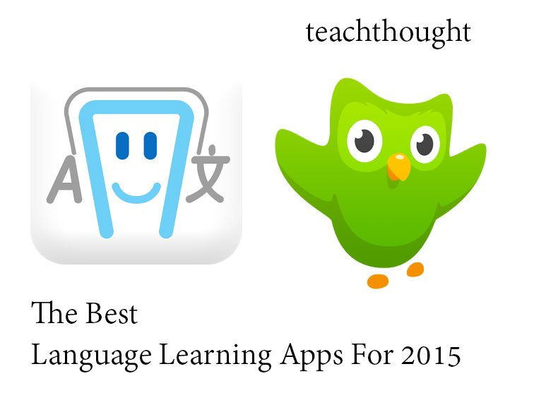 best-language-learning-apps-2015