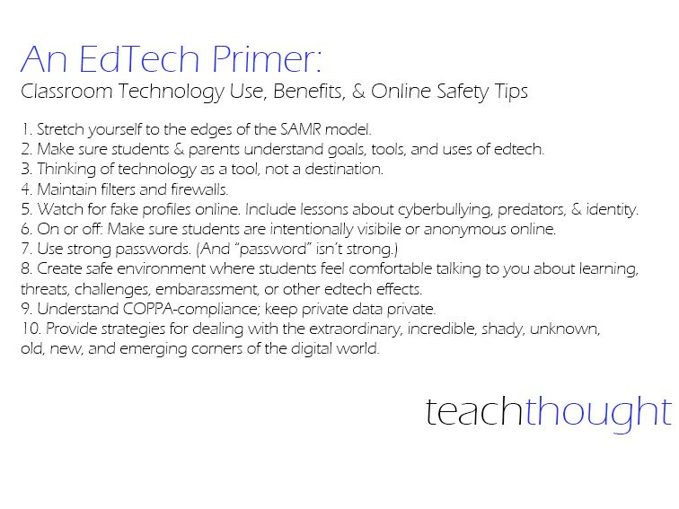 edtech-primer-safety-edtech-use-tips-classroom
