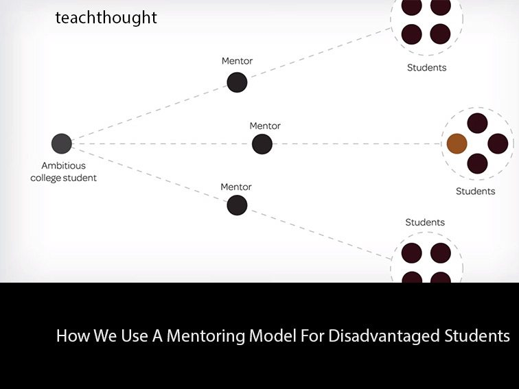 mentoring-model-disadvantaged-students