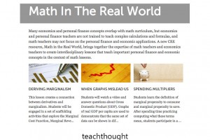 math-in-the-real-world