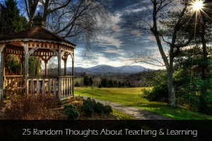 random-thoughts-teaching-learning