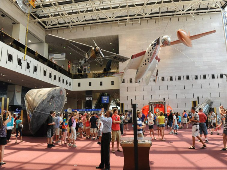 The Benefits Of Learning Through Field Trips