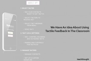 tacticle-feedback