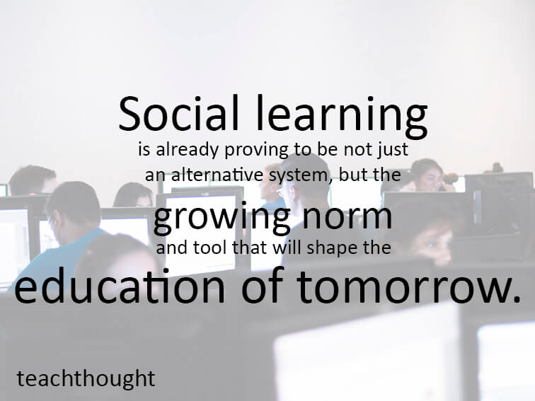 Are You Prepared For The Future Of Social Learning?
