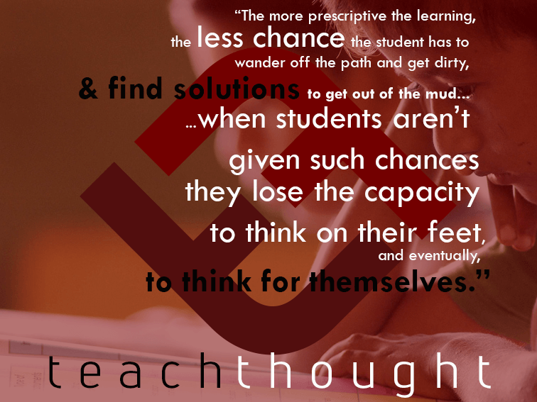 Creating Students Who Solve Problems