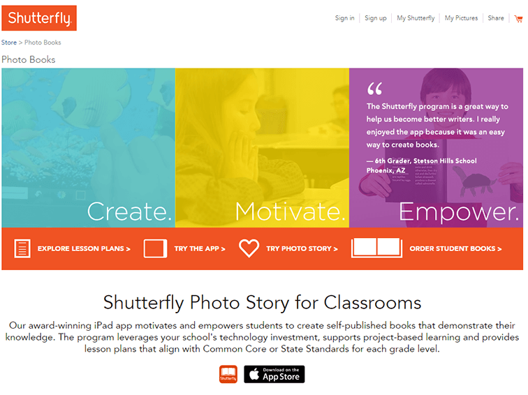 How I Use Photo Story In My Elementary Classroom