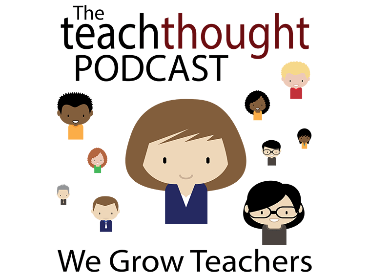 Podcast Ep 8: An Introduction To Critical Pedagogy In The Classroom