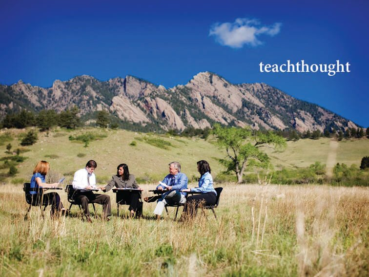 Why Teacher Staff Meetings Suck–And How To Make Them Better
