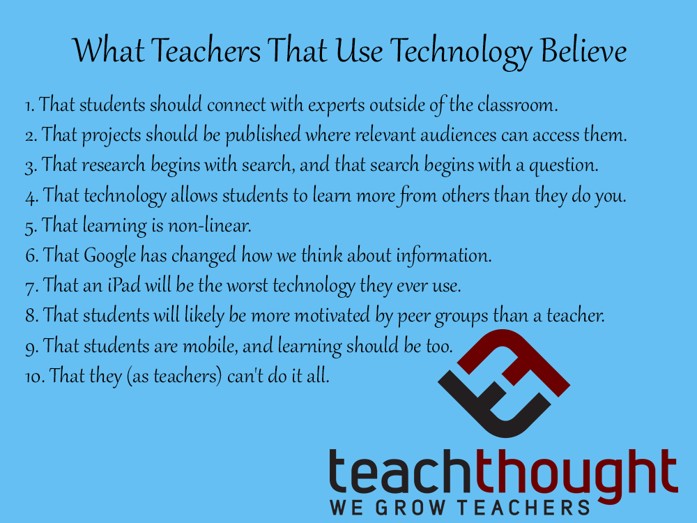 what-edtech-teachers-believec