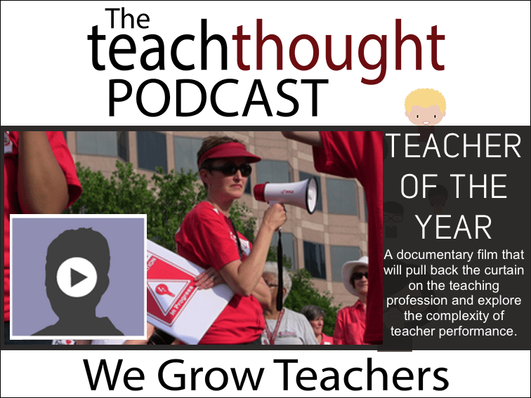 Ep. 23 Teacher Of The Year: Defining And Measuring Teachers