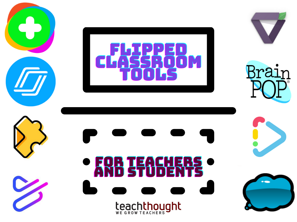 flipped classroom tools for teachers and students