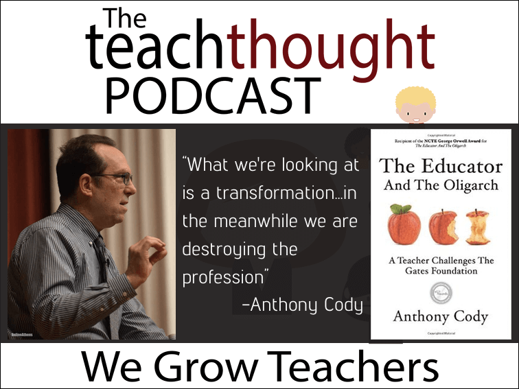 Ep. 51 Is The Gates Foundation Really Helping Our Schools and Students?
