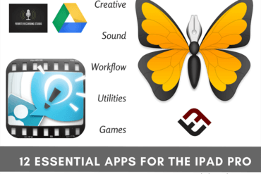 12 Essential Apps For The iPad Pro-c