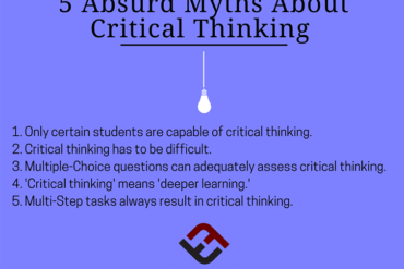 critical thinking students important