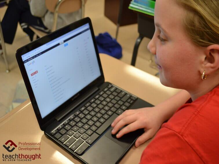 8 Ways To Get Creative With Chromebooks