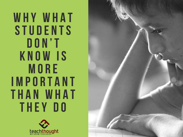 it is more important for students Nonschool factors do influence student taught by an effective teacher has important consequences for student more to student achievement.