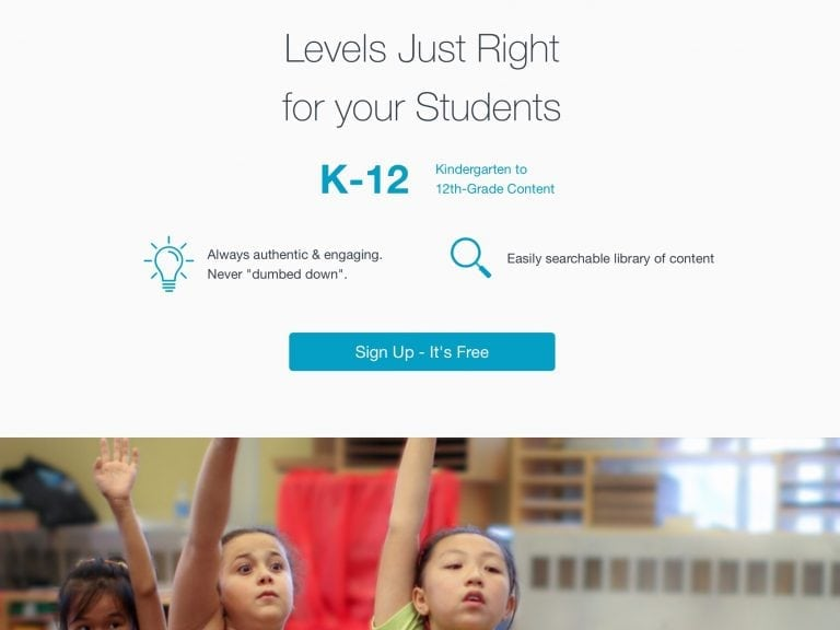 10 Ways To Use ReadWorks In The Classroom