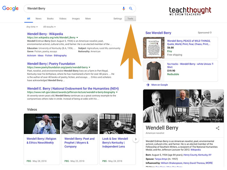 How To Google Search By Date -