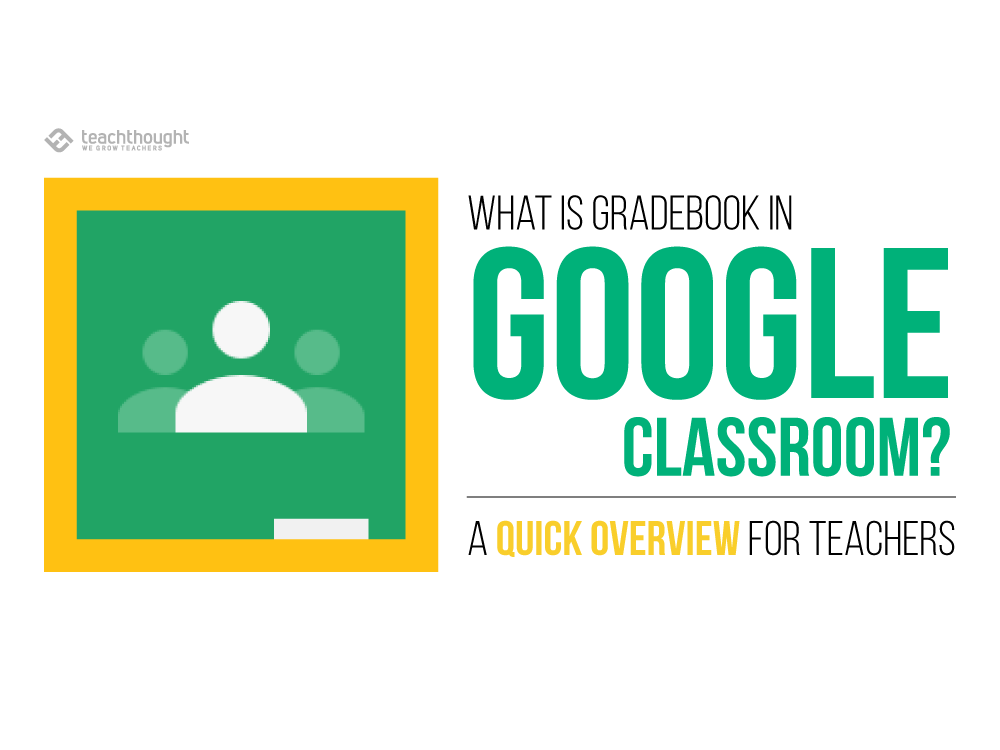 What Is Gradebook In Google Classroom? A Quick Overview For