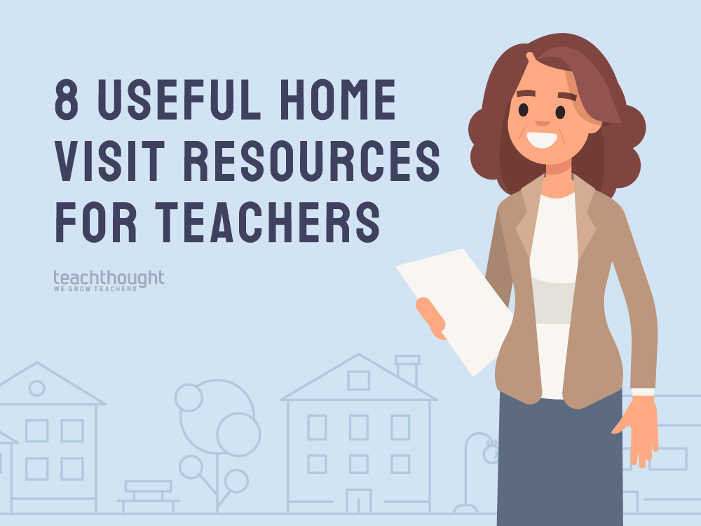 8 home visit resources