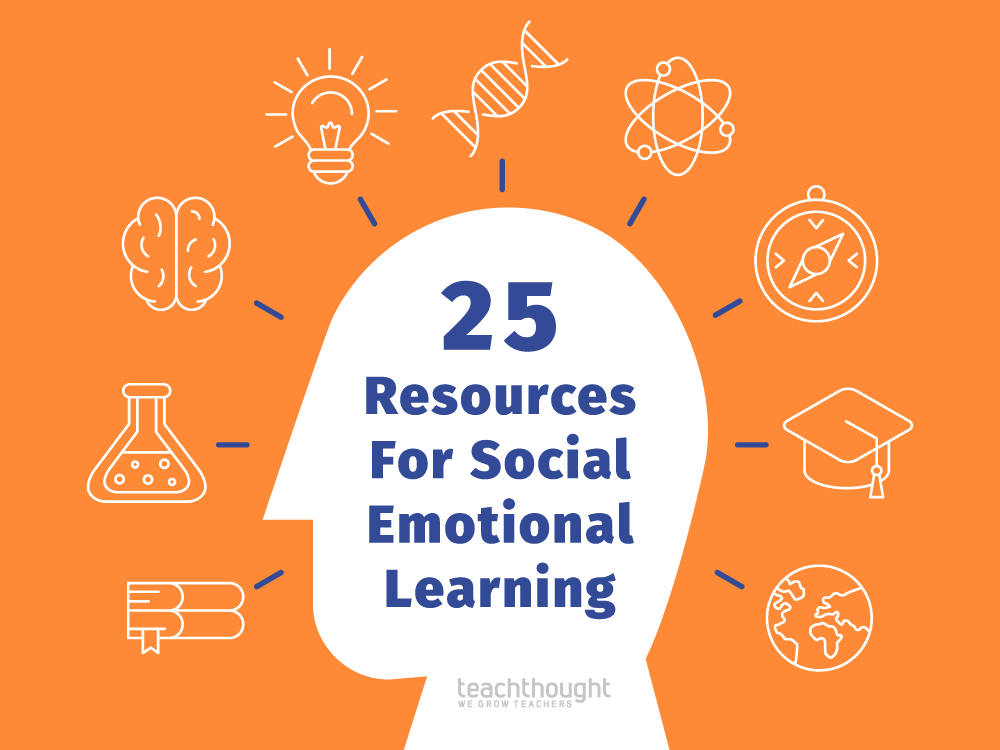 25 SEL resources