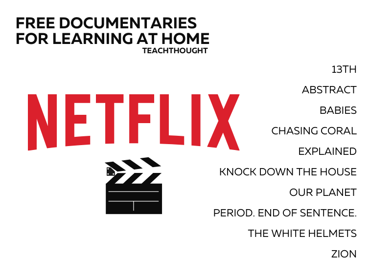 Free Documentaries From Netflix