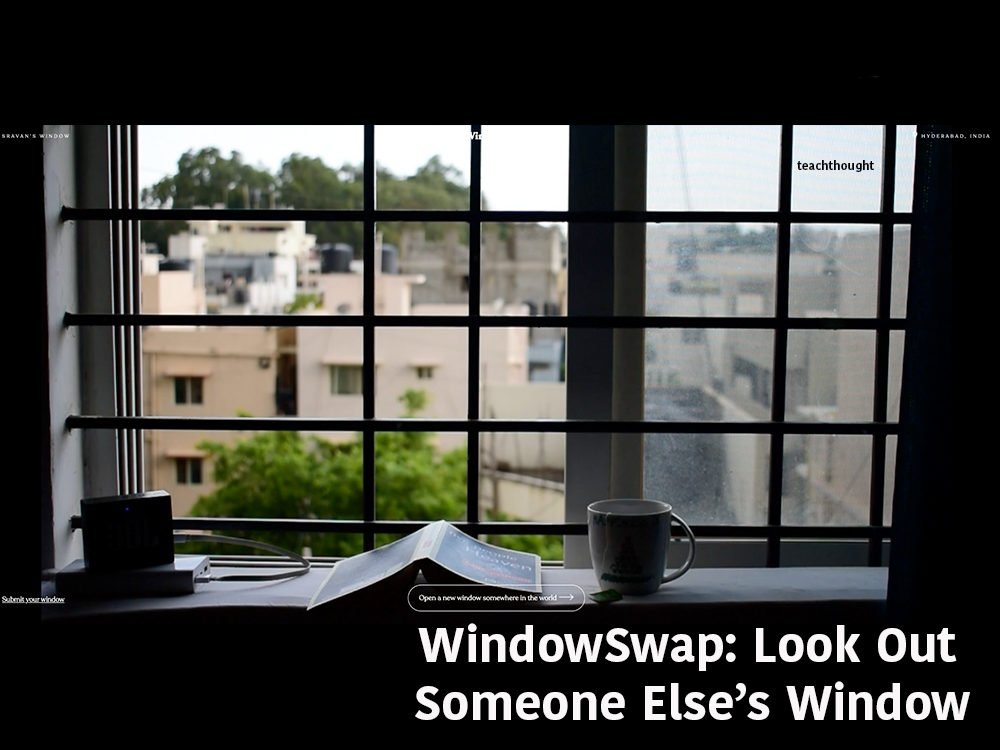 What is WindowSwap?