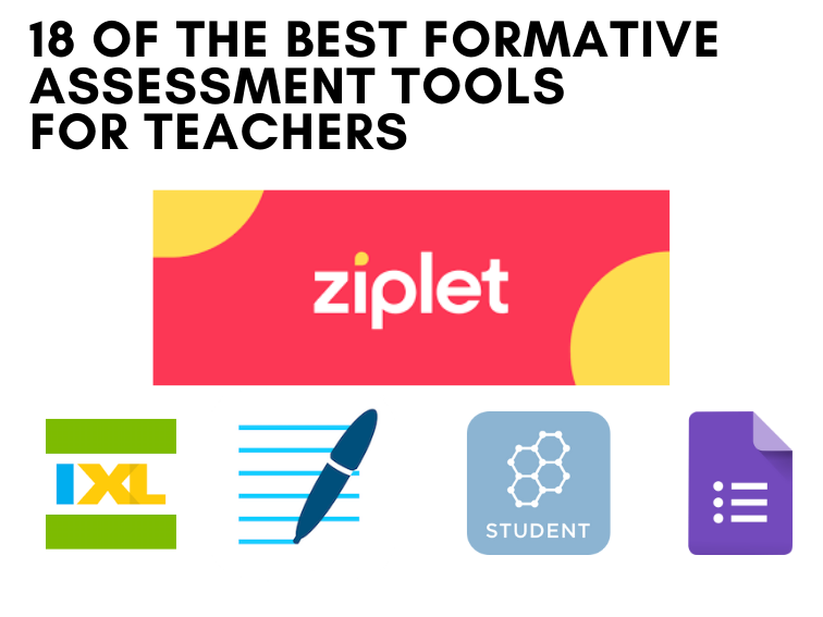 Best Formative Assessment Tools For Teachers