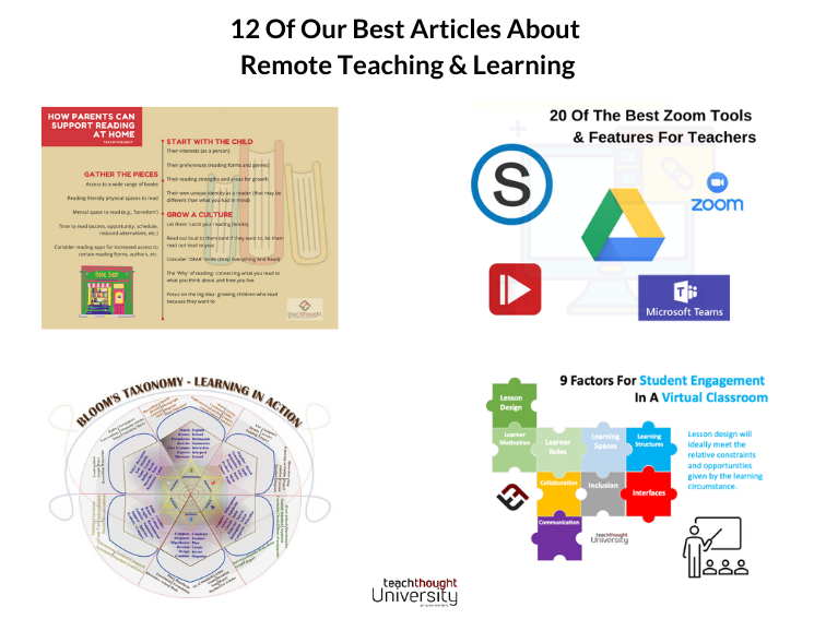 Best Articles About Teaching And Learning