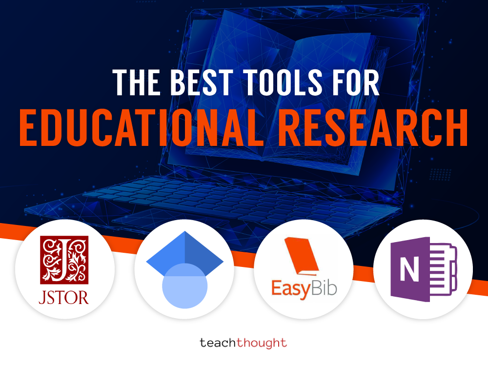 Best Tools Educational Research