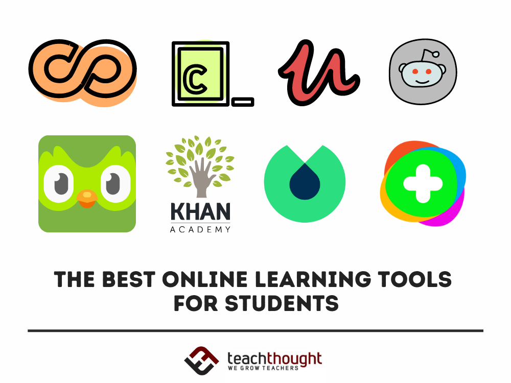 the best online learning tools
