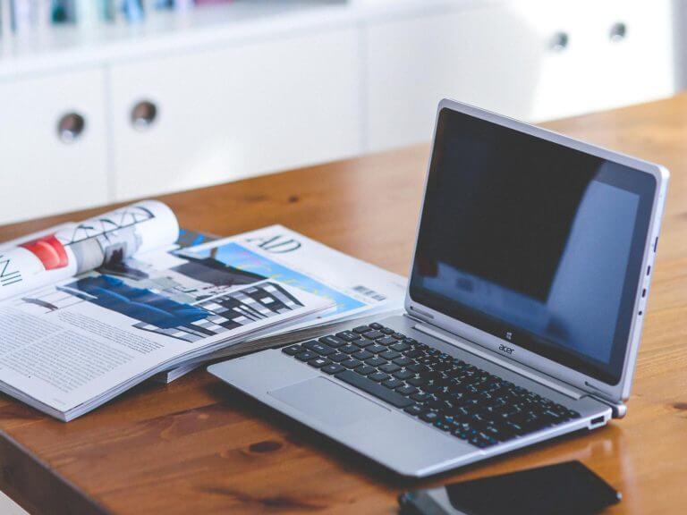 4 Ways A Custom Website Makes For A Great Teacher's Aid
